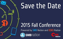 THE 2015 Fall Conference