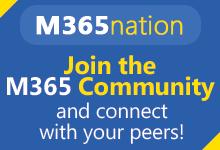 M365nation