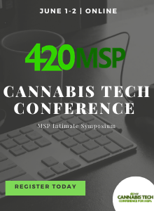 420MSP Cannabis Tech Conference