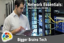 Bigger Brains Tech