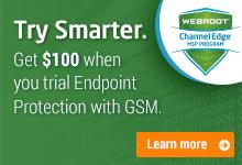 Webroot Smarter GSM