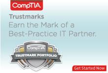 CompTIA Trustmarks