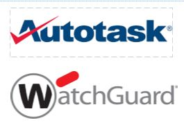 Autotask and Watchguard