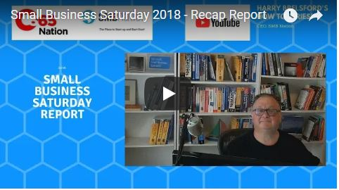 SMall Business Recap