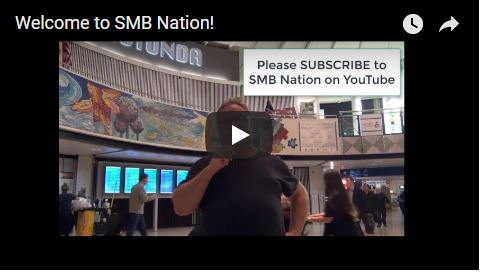 Welcome to SMB Nation
