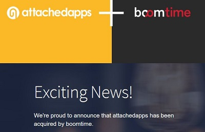 attachedapps bootime