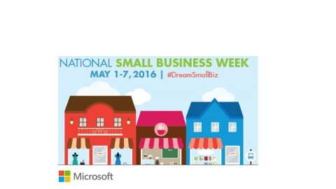 Did You Know: National Small Business Week