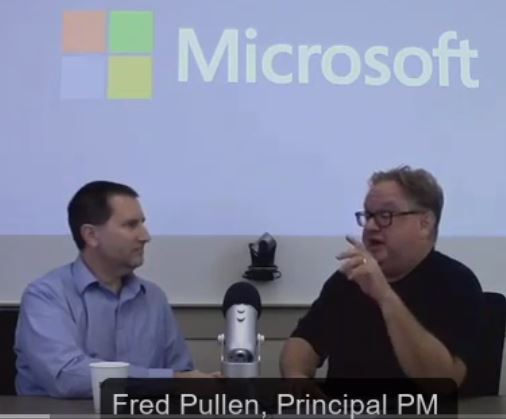 fred pullen msft browsers oct2018