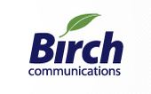 Birch Communications logo