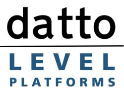 Datto Level Platforms logo