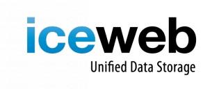 IceWEB logo