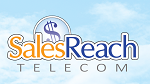 salesreach telecom app