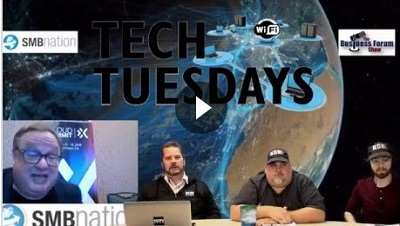 techtuesday march 12 2019