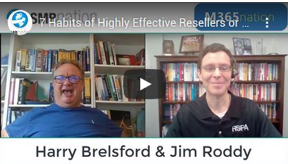Jim Roody 7 Habits