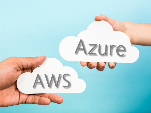 5 reasons why Azure is better than AWS