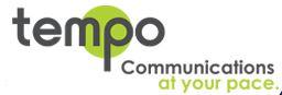 Tempo Telecom Debuts Prepaid Wireless and Data Plans - SMB